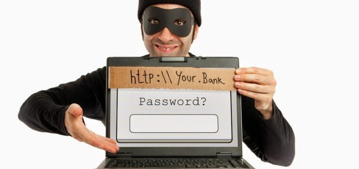 Online Banking Malware