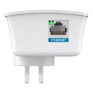 Wireless Range Extender