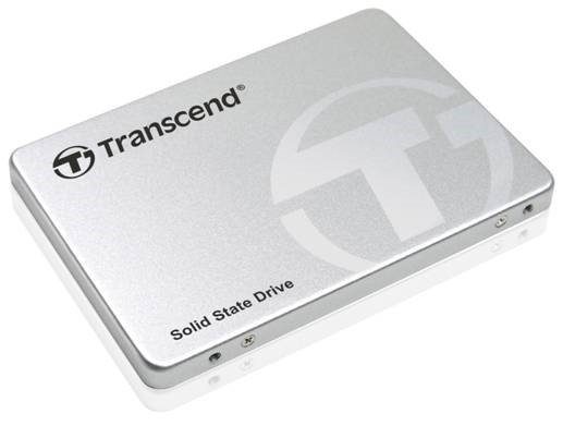 Transcend Launches Transcend SSD220S In India