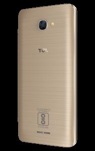 TCL 562 Metal Gold