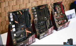 Designer PC MotherBoard