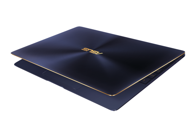 Asus Zenbook 3 The Most Prestigious Laptop Now Available In India