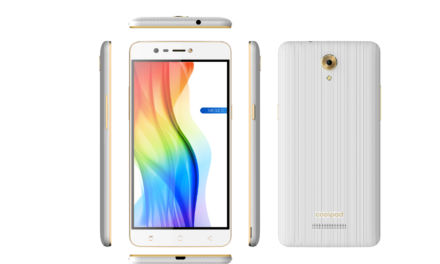 CoolPad launches Mega 3 & Mega 3s in Collaboration with JIO