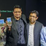 Hyve Mobiles Launches Pryme With Deca Core At Rs 17,999