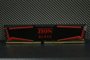 Zion Blaze