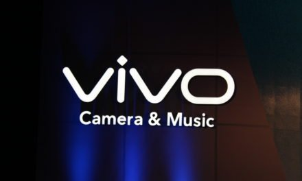 Vivo V5Plus with Dual Front Camera, SD 625, 4GB Ram and 64GB Storage Launched in India