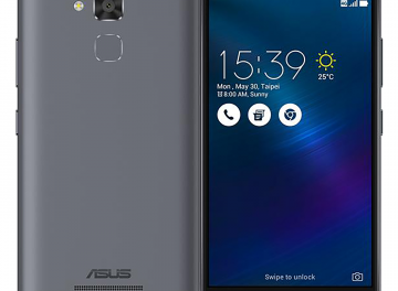 Asus Zenfone 3 Max (ZC520TL) Review: Just Another Big Battery Device