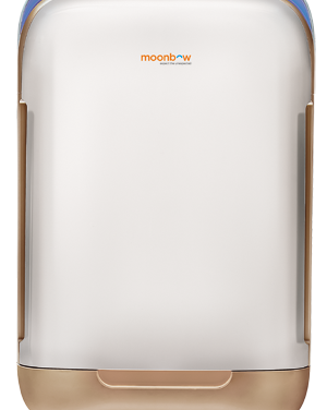 Moonbow Air Purifier (AP- C6013NIA) Review: 5 Stage Air Purifier With UV Filter