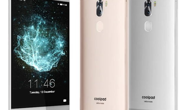 Coolpad Cool 1 now available at Lucrative Price – Best Affordable Dual Lens Camera