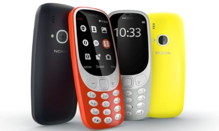 Nokia is back with Nokia 3310 And Other Android Based Nokia 3, 5 & 6