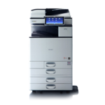 Ricoh unleashes new Color MFP series driven by Workstyle Innovation Technology