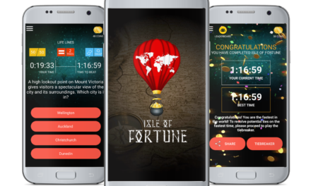 Isle of Fortune Launches first of its Kind Quiz APP – are you ready for challenge