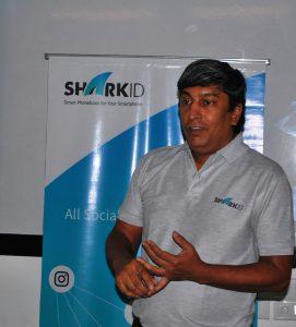 SharkID A Smart Phonebook Application