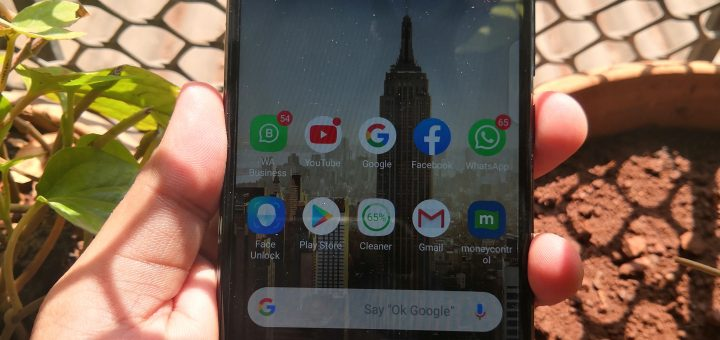 Infinix Smart 3 Plus Review: Full HD+ Display