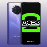 OPPO ACE 2 Smartphone with Superfast charging