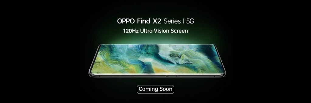 OPPO FIND X2 Series Upcoming Launch in India